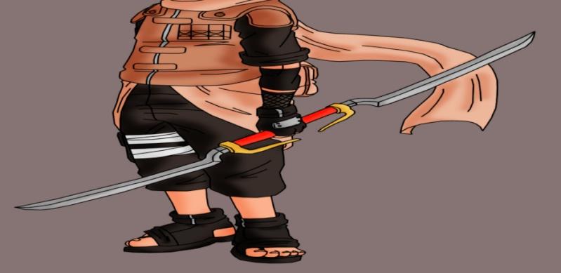[Haru Satsujin / Inventory] Sword11