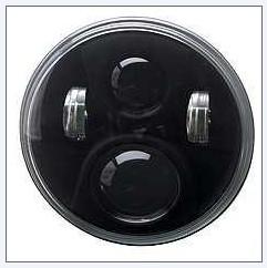 Strani fari anteriori a LED 2011-111