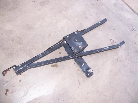 Ford 8.8 swap - Pagina 4 49931710