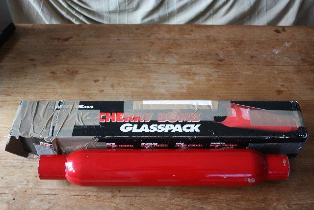 CHERRY BOMB GLASSPACK!!!  - Pagina 3 Img_0615