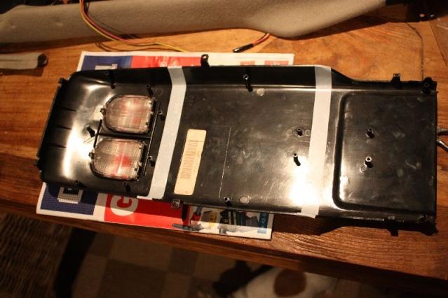 Overhead console XJ/ZJ -> TJ Img_1716