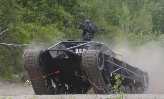 Mezze porte in metallo: nuovo progetto aspettando che arrivi l'estate...... Tank10
