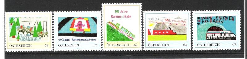 100 Jahre Mittenwaldbahn  00710