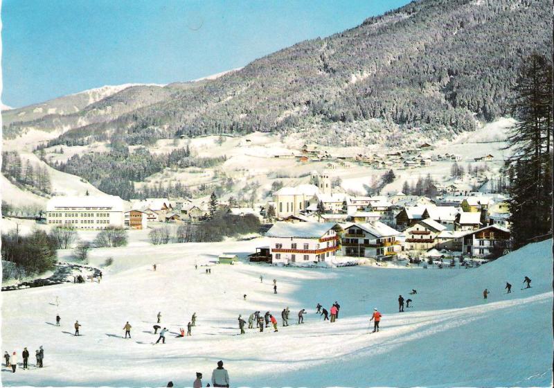 Alte Ansichten von Steinach - Mein Heimatort ganz nostalgisch Hoferf10