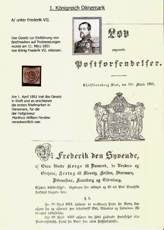 Nordische Königshäuser im Spiegel der Briefmarke Nordka11