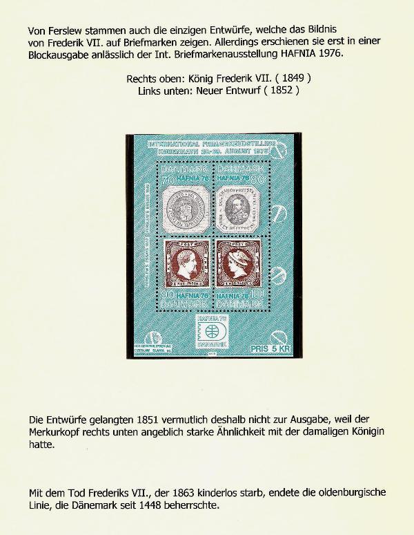 Nordische Königshäuser im Spiegel der Briefmarke Nordka12