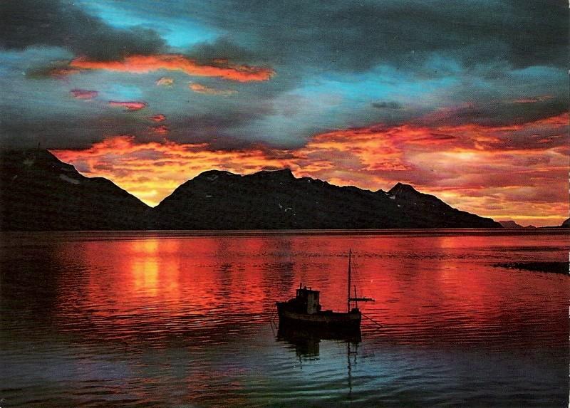 Impressionen aus Norwegen Norweg12