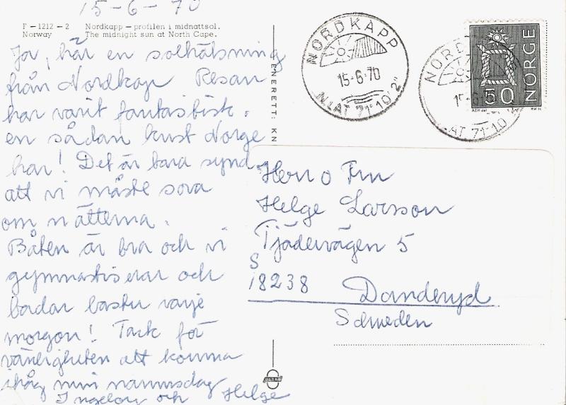 Impressionen aus Norwegen Norweg16