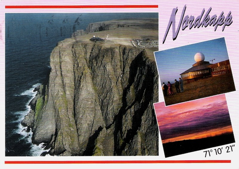 Impressionen aus Norwegen Norweg24