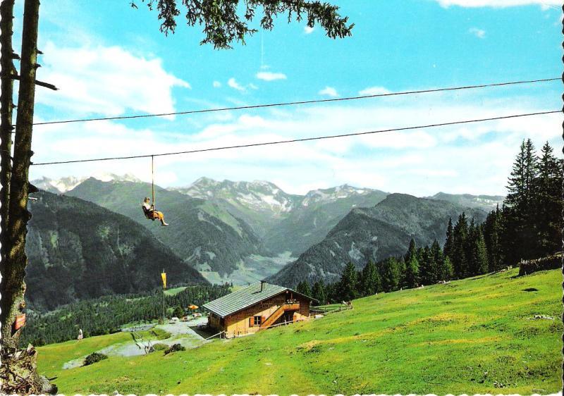 Alte Ansichten von Steinach - Mein Heimatort ganz nostalgisch Sommer10