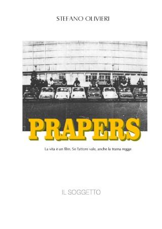 Le preview dei miei romanzi (inediti e non) su Calameo Praper11