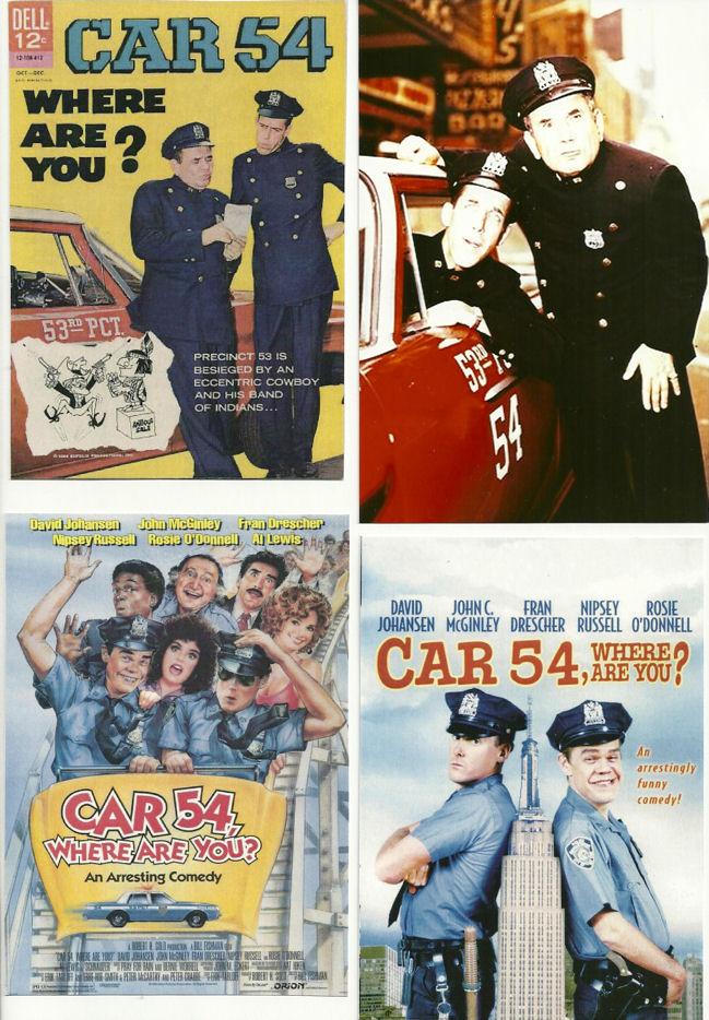 Films C                                   Car_5410