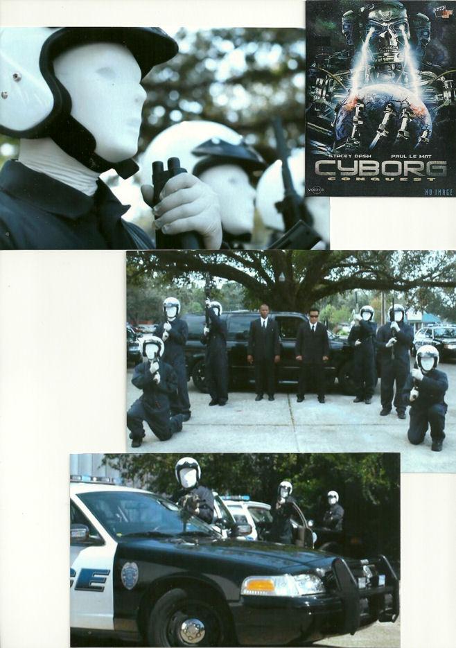 Recherches / Wanted C Cyborg11