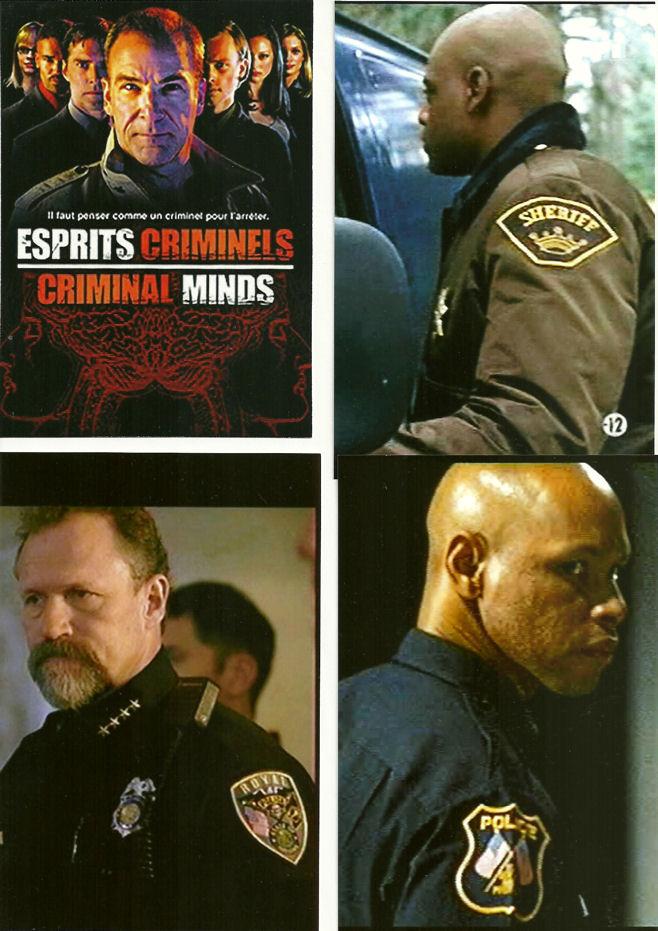 Recherches / Wanted E Esprit10
