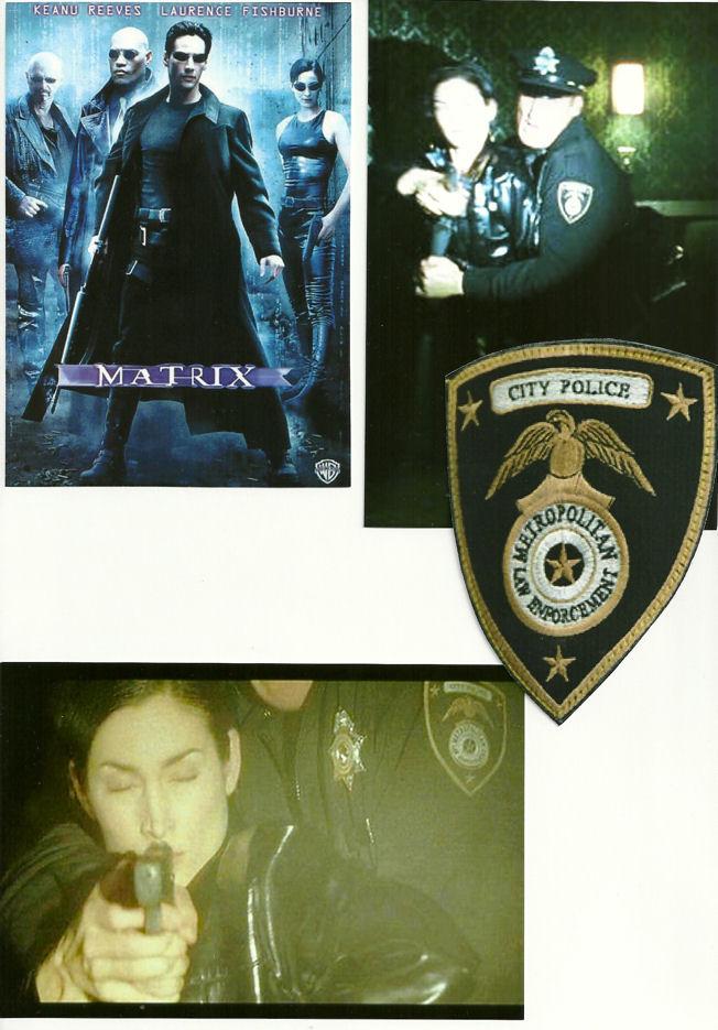 Recherches / Wanted M Matrix11