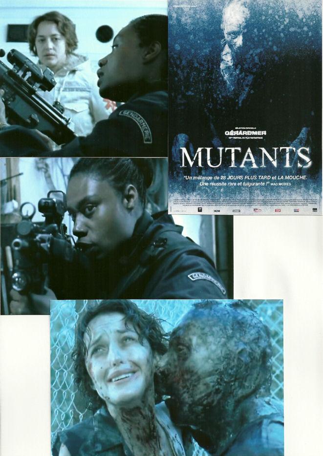 Recherches / Wanted M Mutant10