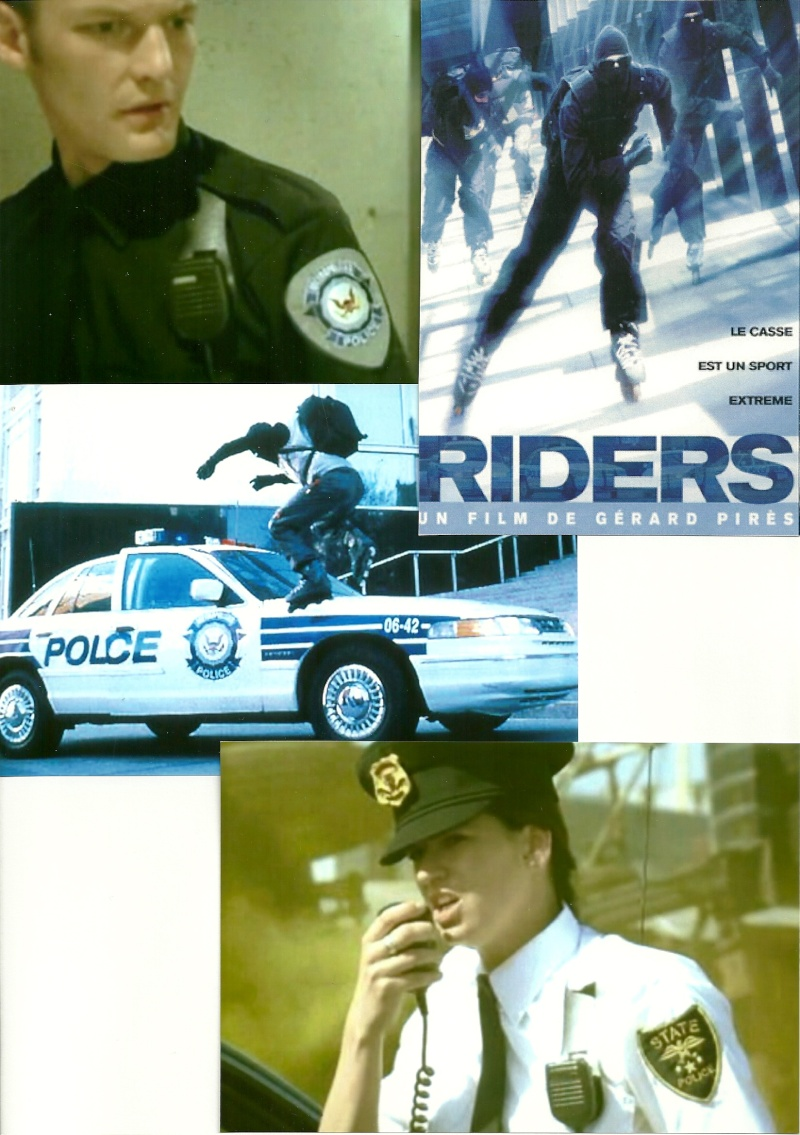 recherches / Wanted R Riders10