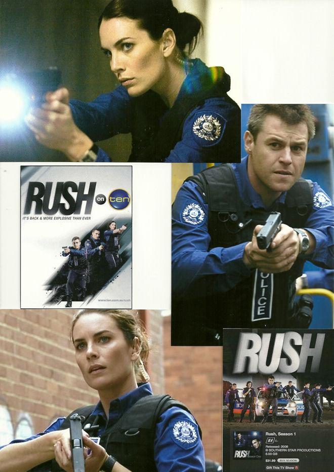 recherches / Wanted R Rush10