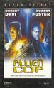 Affiches Films / Movie Posters  COP (FLIC) Alien_13