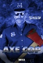 Affiches Films / Movie Posters  COP (FLIC) Axe_co10