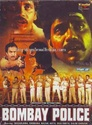 Affiches Films / Movie Posters  POLICE Bombay10
