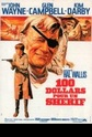 Affiches films / Movie Posters Shérif / Sheriff Cent_d11