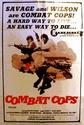 Affiches Films / Movie Posters  COP (FLIC) Combat10