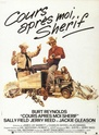 Affiches films / Movie Posters Shérif / Sheriff Cours_10