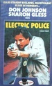 Affiches Films / Movie Posters  POLICE Electr12