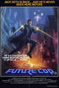 Affiches Films / Movie Posters  COP (FLIC) Future10