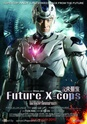 Affiches Films / Movie Posters  COP (FLIC) Future15
