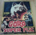 Affiches Films / Movie Posters  FLIC (COP) Goro_s10