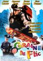 Affiches Films / Movie Posters  FLIC (COP) Graine10