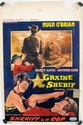 Affiches films / Movie Posters Shérif / Sheriff Graine13