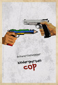 Affiches Films / Movie Posters  COP (FLIC) Kinder10