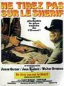 Affiches films / Movie Posters Shérif / Sheriff Ne_tir10