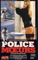 Affiches Films / Movie Posters  POLICE Police23