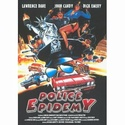 Affiches Films / Movie Posters  POLICE Police24