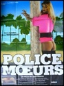 Affiches Films / Movie Posters  POLICE Police30
