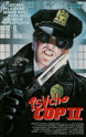 Affiches Films / Movie Posters  COP (FLIC) Psycho11