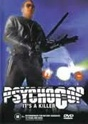 Affiches Films / Movie Posters  COP (FLIC) Psycho12