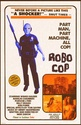 Affiches Films / Movie Posters  COP (FLIC) Robo_c10