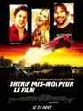 Affiches films / Movie Posters Shérif / Sheriff Sherif10