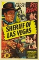 Affiches films / Movie Posters Shérif / Sheriff Sherif13