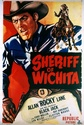 Affiches films / Movie Posters Shérif / Sheriff Sherif18