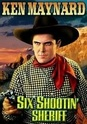 Affiches films / Movie Posters Shérif / Sheriff Six_sh10