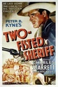 Affiches films / Movie Posters Shérif / Sheriff Two_fi10