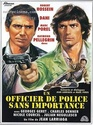 Affiches Films / Movie Posters  POLICE Un_off10