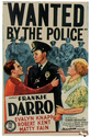 Affiches Films / Movie Posters  POLICE Wanted12