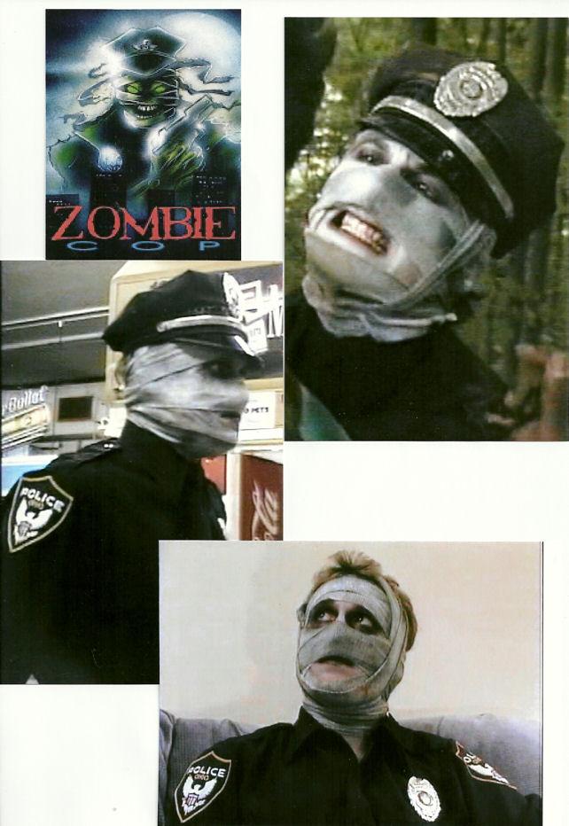 Recherches / Wanted Z Zombie10